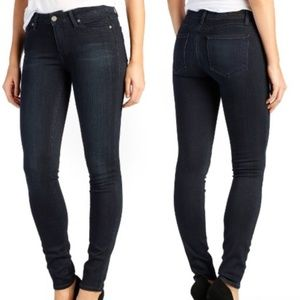 PAIGE Jeans - Paige Verdugo Ankle Jeans in Ivan